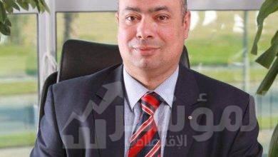 صورة حاتم دويدار رئيسًا تنفيذيًا لمجموعة الإمارات للاتصالات