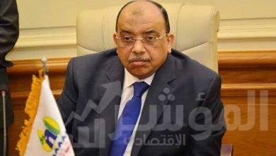 صورة شعراوي :  إزالة 9420 مخالفة بناء و12979 مخالفة على أراض زراعية