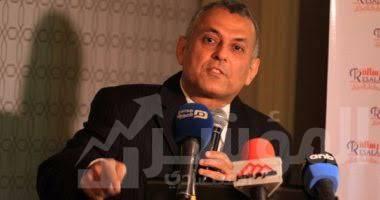 صورة بلاغ للنائب العام ضد صفحات تهاجم جمعية رسالة الخيرية