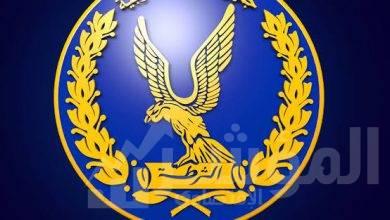 صورة الداخلية تنفي إنتشار كورونا  بأحد أقسام الشرطة بمديرية أمن القاهرة