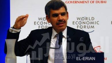 صورة جامعة النيل تستضيف محمد العريان خبير الاقتصاد العالمي للحديث عن آليات إدارة اقتصاد العالم