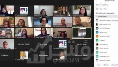 صورة منتدى الخمسين يوقع بروتوكول تعاون مع مركز المديرين لتأهيل أعضاءه لعضوية مجالس الإدارة