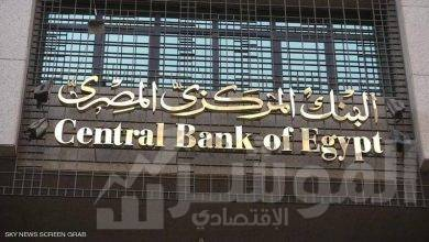صورة تعطيل العمل بكافة البنوك العاملة في مصر يوم الخميس المقبل