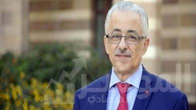 صورة وزير التربية والتعليم: مواقع الشوسيال ميديا خطر كبير على الدولة