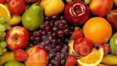 صورة تعرف على أسعار الفاكهة بسوق العبور اليوم الاربعاء