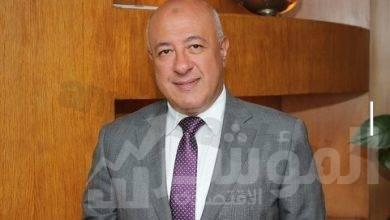 صورة البنك الأهلي المصري يوقع عقد تمويل مع شركة الشريف القابضة لإحياء فندق شبرد القاهرة