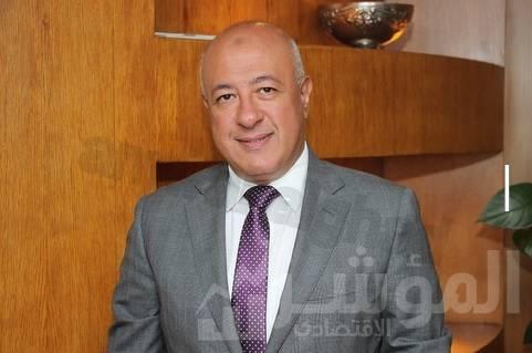 يحي ابو الفتوح - نائب رئيس مجلس إدارة البنك الأهلي المصري