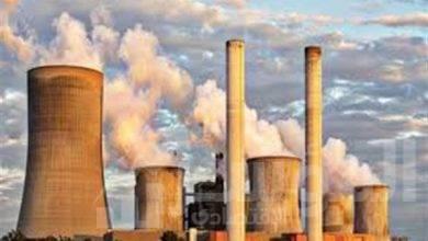 صورة تأثير الطاقة النووية على تغيير المناخ