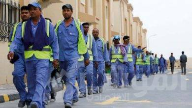 صورة كورونا يلحق الخسائر بالعمالة المهاجرة حول العالم