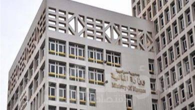 صورة «المالية»: لاصحة لفرض ضريبة شهرية.. على مستخدمى «الآيفون» في مصر