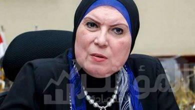 صورة وزيرة التجارة والصناعة تصدر قراراً باستمرار وقف تصدير الماسكات الجراحية ومستلزمات الوقاية من العدوى لمدة 3 أشهر