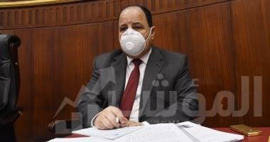 صورة بسبب كورونا صندوق النقد الدولي يمنح مصر قرض بقيمة ٨مليارات جنية