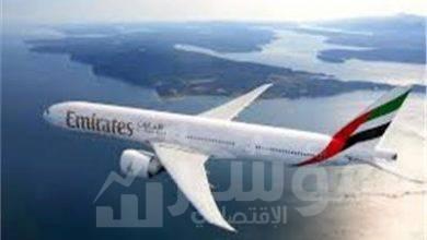 صورة طيران الإمارات تضيف القاهرة وتونس والمالديف وغلاسكو إلى وجهات الركاب