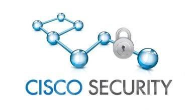 صورة سيسكو تبسط الأمان لتعزيز تطور تكنولوجيا المعلومات
