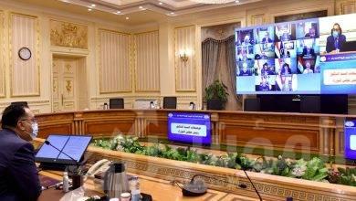 صورة رئيس الوزراء يؤكد نجاح الإجراءات الاحترازية فى امتحانات الثانوية العامة