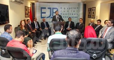 صورة الجمعية المصرية البريطانية للأعمال تناقش دور الحكومة في دعم القطاع الخاص في جلساتها النقاشية عبر الانترنت