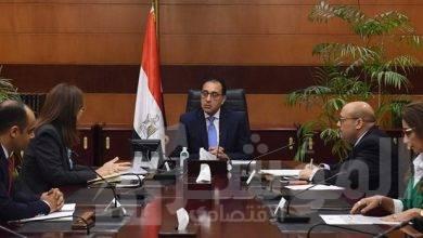 صورة رئيس الوزراء يُتابع مشروعات صندوق مصر السيادى