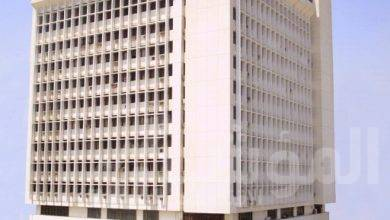 صورة الرقابة الإدارية تلقي القبض على مدير الشؤون القانونية بمركز ومدينة منشأة القناطر