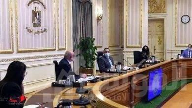 صورة رئيس الوزراء يستعرض المشروعات ذات الأولوية في الرؤية التنموية لشرم الشيخ