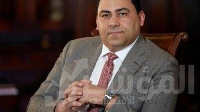 """صورة نمو إيرادات """" المصرية للاتصالات """" بنسبة 15% خلال الربع الأول من 2020"""