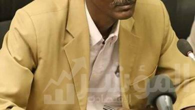 صورة السودان تدافع عن حقوقها المائية