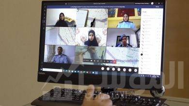 """صورة الأكاديمية العربية للعلوم والتكنولوجيا والنقل البحري في الشارقة تنجح بتطبيق تكنولوجيا """"التعلم عن بعد"""""""