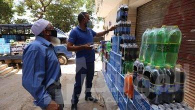 """صورة """"شردى"""" يطالب شركات القطاع الخاص بمساعدة الحاج صبحى، وبيبسيكو مصر تستجيب"""