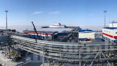 صورة روساتوم: محطة الطاقة النووية العائمة الوحيدة في العالم تدخل مرحلة التشغيل التجاري الكامل