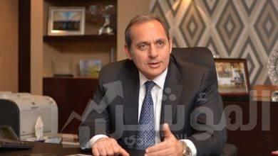 صورة البنك الاهلي المصري يوجه20 مليون جنيه لمستشفى عزل القصرالعيني