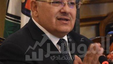 صورة الخشت:تفاعل كبير بالتعليم الاليكتروني بجامعة القاهرة داخل و خارج مصر