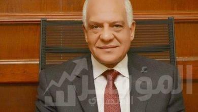 صورة محافظ الجيزة يهنئ الرئيس السيسي بذكري ثورة 30 يونيو المجيدة