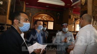 صورة جهاز حماية المستهلك ينفذ 47 حملة متنوعة فى 12 محافظة ويضبط 520 مخالفة