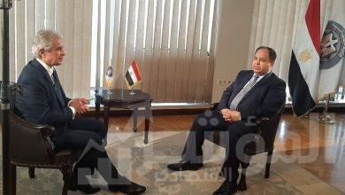 صورة برنامج «التاسعة» يستضيف وزير المالية.. الليلة