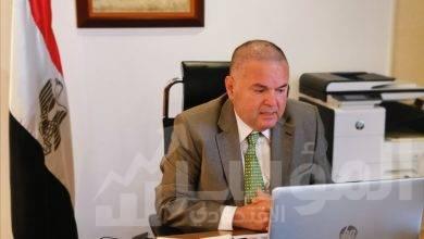 صورة وزير قطاع الأعمال العام: نستهدف استعادة عرش القطن المصري.. وتطوير 7 محالج تكفي لحلجه بأحدث تكنولوجيا