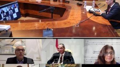 صورة الدكتور/ عمرو طلعت وزير الاتصالات : اطلاق 4 حزم للخدمات الحكومية الرقمية في جميع أنحاء الجمهورية في يوليو المقبل