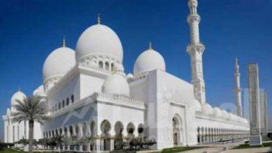 صورة فتح المساجد السبت المقبل مع تعليق الصلوات الاسبوعية