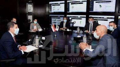 """صورة رئيس هيئة الاستثمار: """"بروكتر آند جامبل """" تعتزم ضخ 50 مليون دولار بالسوق المصرية """