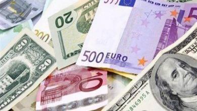 صورة تباين أسعار الدولار في البنوك المصرية اليوم الأربعاء