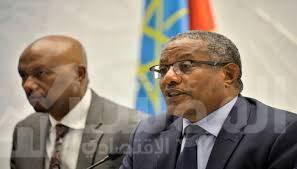 صورة أثيوبيا تتحدى: لا تأثير لشكوى مصر في مجلس الأمن بشأن سد النهضة