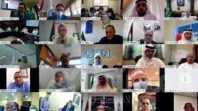 صورة مصر تترأس اجتماعات اللجنة الاستشارية العليا للتقييس بالمنظمة العربية للتنمية الصناعية والتعدين