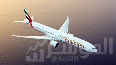 صورة طيران الإمارات تشغّل 4 رحلات إلى القاهرة