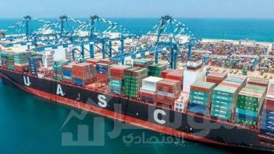 """صورة موانئ أبوظبي تطلق شركة """"سفين فيدرز"""" لخدمات الشحن البحري"""