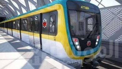 صورة سيمنس للطاقة تزود توسعات مترو أنفاق القاهرة بالطاقة الكهربائية