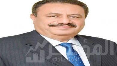 صورة عبدالقادر : تحية لرجال الضرائب للمساعدة في تدبير احتياجات مصر