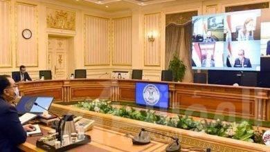 صورة رئيس الوزراء يُتابع مشروع ميكنة وتطوير مكاتب التوثيق