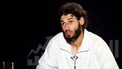 صورة تنفيذ حكم الإعدام على الإرهابي عبدالرحيم المسماري العقل المدبر لحادث الواحات