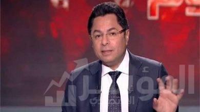صورة خالد أبو بكر مستشارا قانونيا لشركة لاند مارك للمقاولات في مصر والدول العربية