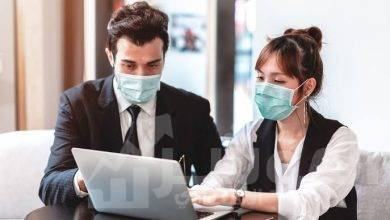 """صورة التعافي من """"كوفيد-19"""" يتطلب المرونة مع حاجة الشركات إلى التقدم والتراجع والتكيف والتكرار"""