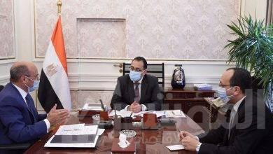 صورة رئيس الوزراء يُتابع مع وزير العدل موقف قضايا التحكيم والإجراءات الاحترازية المُتخذة في المحاكم