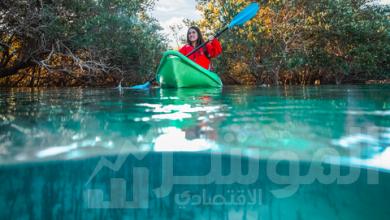 """صورة حملة """"اكتشف أبوظبي"""" تقدّم فرص حصرية لاستكشاف العاصمة من جديد"""